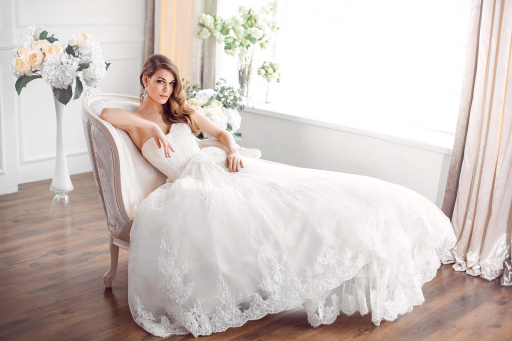 Masterclean Ireland Wedding Dress Cleaning Experts Ireland